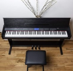 Digital Fortepiano High Quality Made In Usa